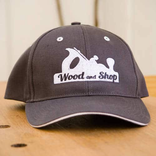 woodworking hat wood and shop