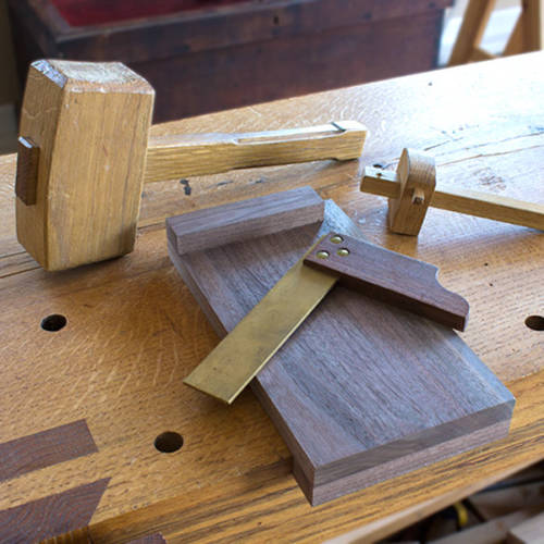 Class Make Woodworking Hand Tools With Will Myers 2 Days