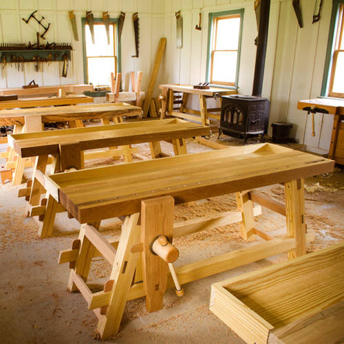 Moravian Workbenches for Sale